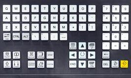 Control panel texture Stock Photos