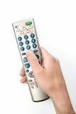 control remote 免版税库存照片