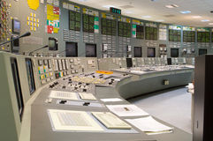 Control room Stock Photos