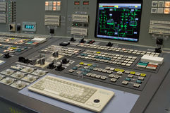 Free Control Room Stock Photography - 13959852
