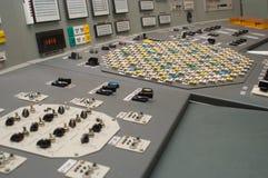 Control room Royalty Free Stock Photos