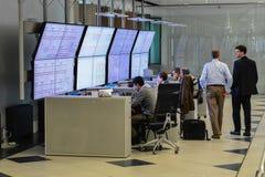 Control Room Stock Photos