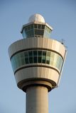Control tower. Stock Photography