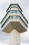The control tower Royalty Free Stock Photo