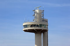 Control tower Stock Photos
