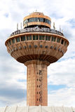 Control tower Royalty Free Stock Photos