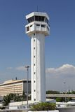 Control Tower Manila Airport Stock Photos