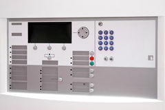 Control unit Stock Images