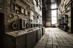 Control unit Stock Images