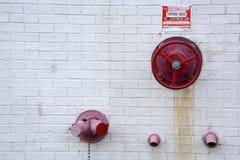 Control valve Stock Photos