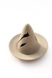 Controlador de cerámica de la vela Imagen de archivo libre de regalías