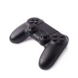 Controlador de console do jogo isolado Fotos de Stock