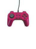 Controlador do jogo com trajeto de grampeamento Imagem de Stock Royalty Free