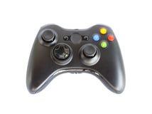 Controlador do jogo de vídeo Fotografia de Stock Royalty Free