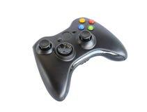 Controlador do jogo de vídeo Imagens de Stock