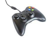 Controlador do jogo de vídeo Fotos de Stock Royalty Free