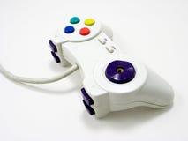 Controlador do jogo do PC Imagens de Stock Royalty Free