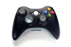 Controlador do jogo video Fotos de Stock