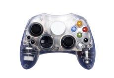 Controlador do jogo video Fotografia de Stock Royalty Free
