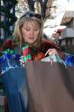 Controlar la lista Foto de archivo libre de regalías