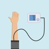 Controlar la presión arterial libre illustration