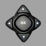 Controle el botón Imagen de archivo libre de regalías