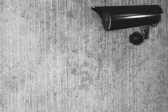 Controle en veiligheid behang Stock Afbeelding
