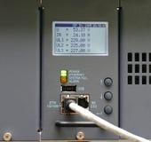 Controlebord Stock Foto's
