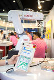 Controler робототехнического Стоковые Изображения RF