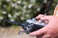 Controler трутня Стоковая Фотография RF