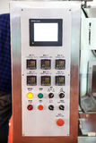 Controler  machine in Thailand Industrial Stock Photos