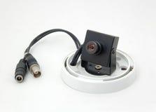 Controlerende camera Royalty-vrije Stock Fotografie