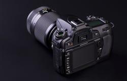 Controles van Digitale Camera stock foto's