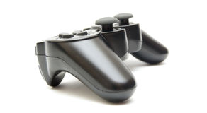 Controller Royalty Free Stock Photo