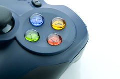 Controller Royalty Free Stock Photography