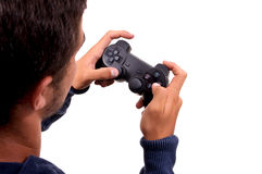 Controller Royalty Free Stock Image