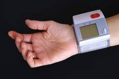 Controlli la vostra pressione Fotografia Stock
