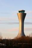 Controllo del traffico aereo fotografia stock