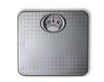 Controllo di peso Fotografia Stock
