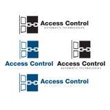 Controlo de acessos Imagem de Stock