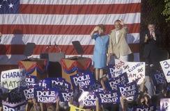 Convenção nacional republicana em San Diego Imagens de Stock Royalty Free
