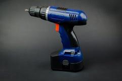 Convenient reliable screwdriver Stock Image