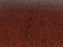 Conveniente superficial de madera para los propósitos múltiples del diseño Fotos de archivo