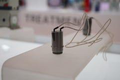 Convenio de Shenzhen y centro de exposición: Exposición internacional meridional de la automatización industrial de 2015 China Fotos de archivo libres de regalías