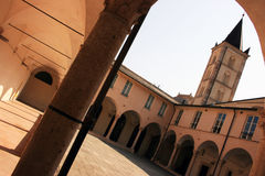 Convent Stock Photography
