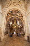 Convent of Christ interior Royalty Free Stock Photography