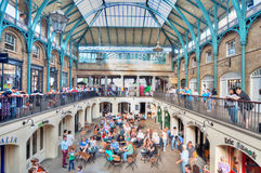 Convent Garden  Stock Photography
