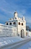 Convent of the Intercession,Suzdal, Russia Stock Photo