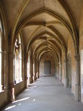 Convent pace. In de monestary of Trier Royalty Free Stock Images