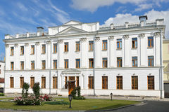 Convent of Saints Mary and Martha, Moscow Royalty Free Stock Image